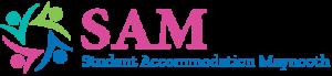 Student Accommodation Maynooth Logo