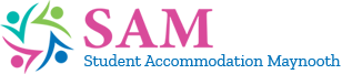 Student Accommodation Maynooth Logo