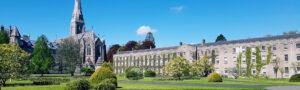 Student Accommodation, Maynooth University, Ireland